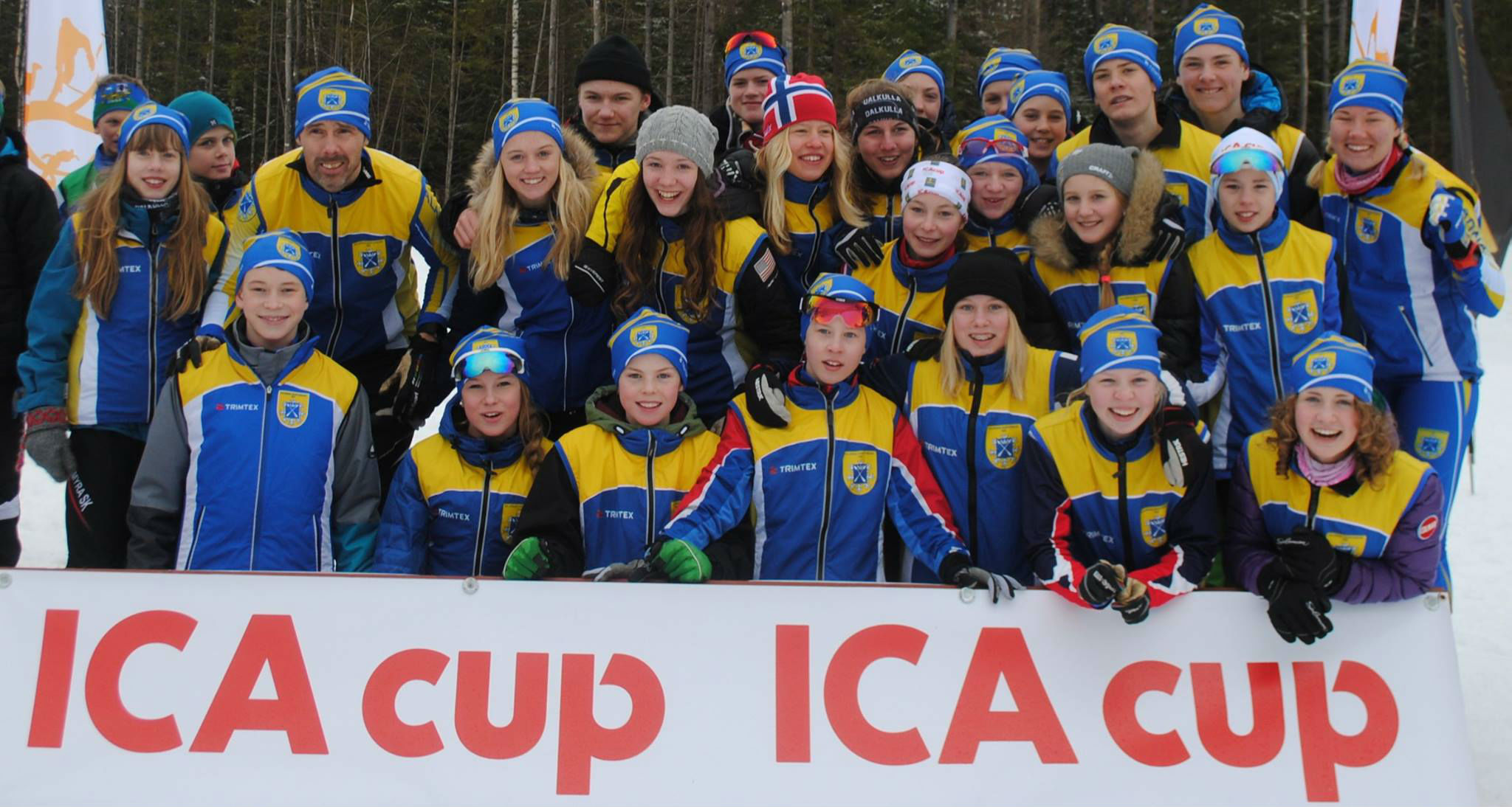 ICA CUP 2015