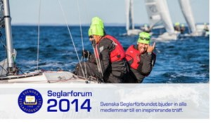Seglarforum 2014