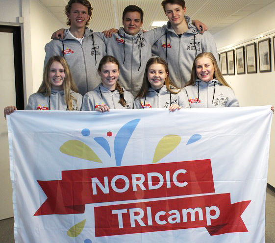 Image result for Nordic TRIcamp