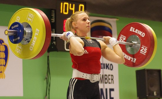 Angelica 104 kg