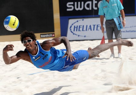 Image result for beachvolleyboll