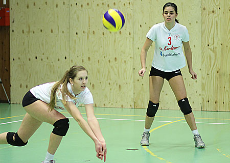 Volleyboll, ungdomens Grand Prix