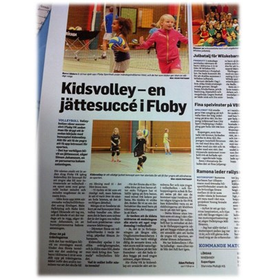 kidsvolley floby artikel FT dec